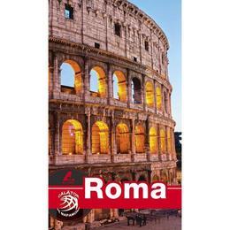 Roma - Calator pe mapamond, editura Ad Libri