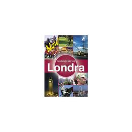 Destinatii de top - Londra, editura Ad Libri