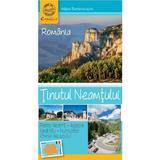 Romania - Tinutul Neamtului - Adina Baranovschi, editura Didactica Publishing House