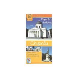 Republica Moldova - Chisinau - Adina Baranovschi, editura Didactica Publishing House