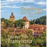 Transilvania celor cinci simturi - Marius Ristea, Dinasty Books Proeditura Si Tipografie