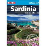 Sardinia: Incepe calatoria - Berlitz, editura Linghea