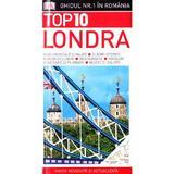 Top 10 - Londra, editura Litera