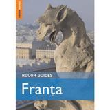 Franta - Rough guides, editura Litera