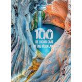 100 de locuri care iti taie rasuflarea - Brice Gruet (Larousse), editura Rao