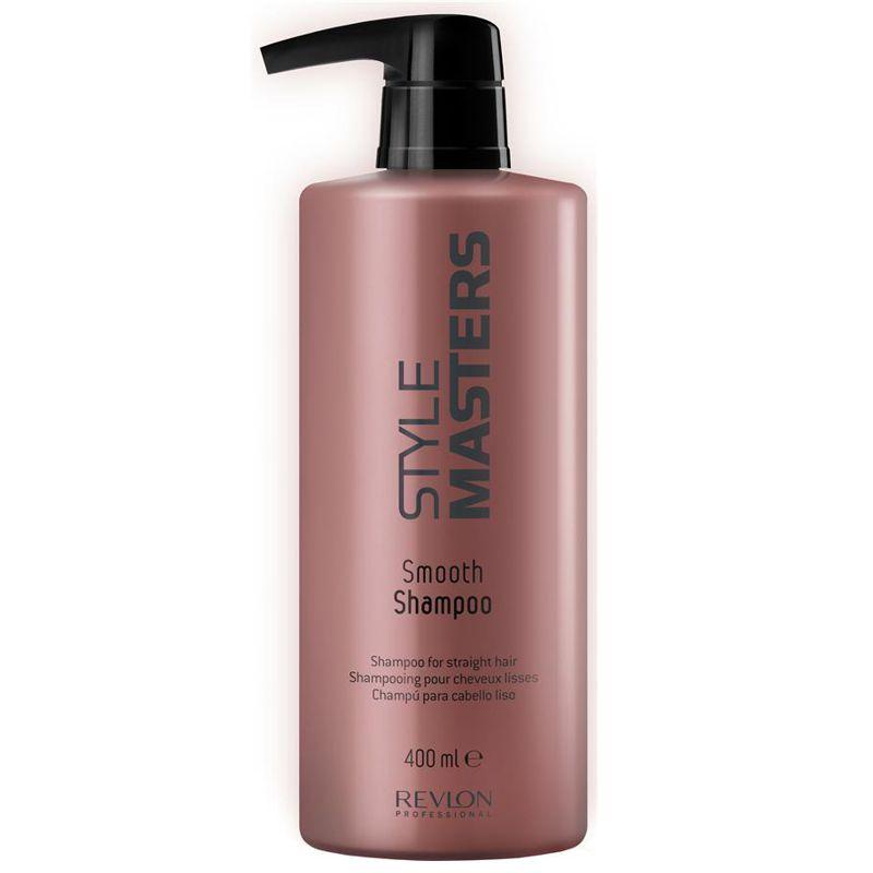 Sampon pentru Netezire - Revlon Professional Style Masters Smoooth Shampoo 400 ml imagine