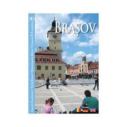 Brasov - Romghid, editura Romprint