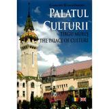 Palatul culturii - Targu Mures - Romghid, editura Romprint