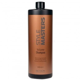 Sampon pentru Volum - Revlon Professional Style Masters Volume Shampoo 1000 ml