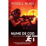 Nume de cod: Jet - Russell Blake, editura Rao