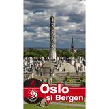 Oslo si Bergen - Calator pe mapamond, editura Ad Libri