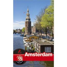 Amsterdam - Calator Pe Mapamond, editura Ad Libri