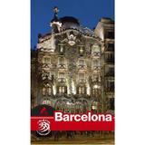 Barcelona - Calator pe mapamond, editura Ad Libri