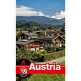 Austria - Calator pe Mapamond, editura Ad Libri