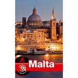 Malta - Calator pe Mapamond, editura Ad Libri