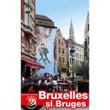 Bruxelles si Bruges - Calator pe Mapamond, editura Ad Libri