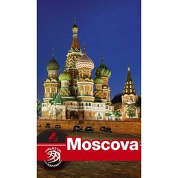 Moscova - Calator Pe Mapamond, editura Ad Libri