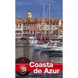 Coasta De Azur - Calator Pe Mapamond, editura Ad Libri
