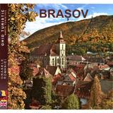 Brasov - Ghid turistic - George Avanu, editura Age - Art