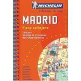 Mini atlas michelin - Madrid, editura Amco Press