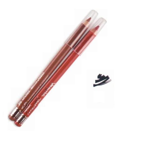 Creion Contur pentru Ochi/ Buze - Cinecitta PhitoMake-up Professional Matita Occhi/ Labbra nr K imagine produs