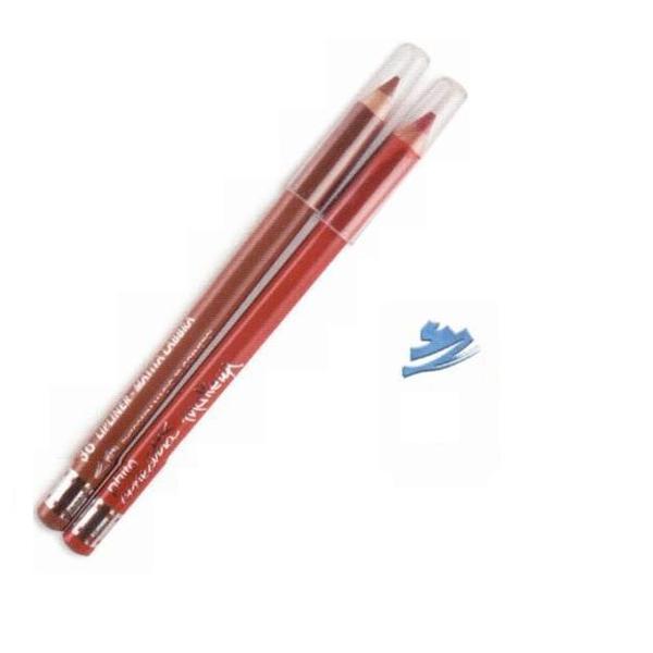 Creion Contur pentru Ochi/ Buze - Cinecitta PhitoMake-up Professional Matita Occhi/ Labbra nr 7 imagine produs