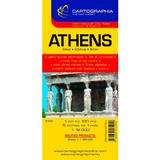 Athens, editura Cartographia