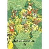 Dovleacul familiei Soricel - Kazuo Iwamura, editura Cartea Copiilor