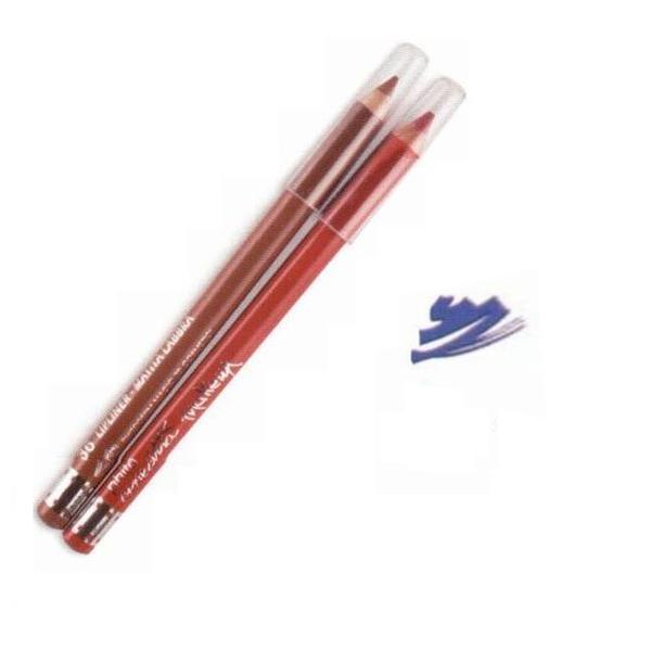 Creion Contur pentru Ochi/ Buze - Cinecitta PhitoMake-up Professional Matita Occhi/ Labbra nr 15 imagine produs