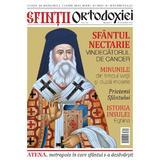 Sfintii ortodoxiei nr.1 octombrie 2016, editura Lumea Credintei