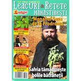 Leacuri si retete manastiresti Nr. 20. 10 Februarie 2018 - 10 Aprilie 2018, editura Lumea Credintei