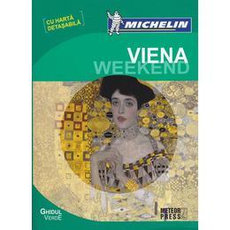 Michelin - Viena, editura Meteor Press