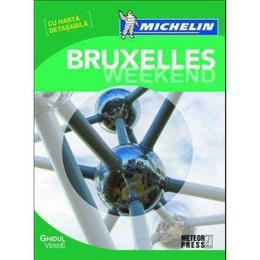 Michelin - Bruxelles, editura Meteor Press