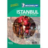Michelin - Istanbul, editura Meteor Press