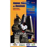 Ghidul turistic al Romaniei 2013, editura Multicart