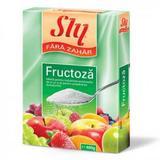 Fructoza Sly Nutritia, 400 g