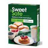 Indulcitor Natural Sweet & Safe Sly Nutritia, 350 g