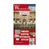 Weekend la Viena, editura Nomina