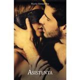 Asistenta - Maria Alexandra, editura Stylished