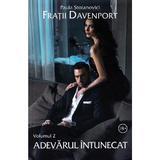 Fratii Davenport Vol.2: Adevarul intunecat - Paula Stoianovici, editura Stylished