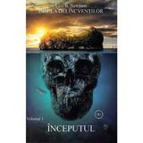 Insula delicventilor Vol.1: Inceputul - Lexi B. Newman, editura Stylished