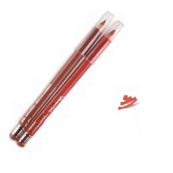 Creion Contur pentru Ochi/ Buze - Cinecitta PhitoMake-up Professional Matita Occhi/ Labbra nr 25 imagine produs