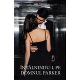 Intalnindu-l pe domnul Parker - Ana Ianescu, editura Stylished