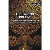 Alchimistul din tine - Doru Cica, editura Stylished