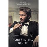 Trilogia bestiei Vol.1: Imblanzirea bestiei - Bilexa M., editura Stylished