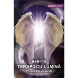 Terapii cu lumina - Doru Cica, editura Stylished