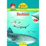 Pixi stie-tot - Rechinii, editura All