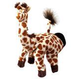 Papusa de mana Girafa - Beleduc