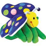 Papusa de mana Fluture - Beleduc