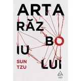 Arta razboiului - Sun Tzu, editura Grupul Editorial Art